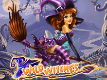 Wild Witches
